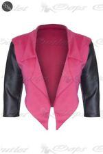 Cappotti e giacche da donna in pelle Taglia 54