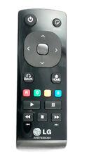 Telecomando ORIGINALE LG AKB73355401 per ST600 Smart Tv Aggiornamento DIGITAL MEDIA RECEIVER