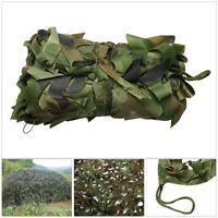 Prix de vente Camouflage Bâche Housse Sol Feuille 1.2 M X 1.8 M 80 Gsm