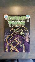 Swamp Thing (1973) #8 F-VF DC Comics,Bernie Wrightson/Wein