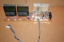 JVC TV AV-48WP74,AV-56WP74,& Similar,Convergence Board REPAIR SERVICE,#SSB-5068