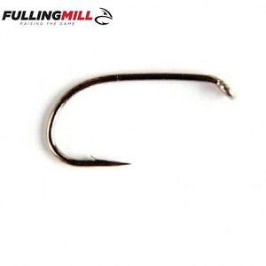 Fulling Mill Short Shank Special Hooks FM-1510 (50 Pack)  * New 2020 Stocks *
