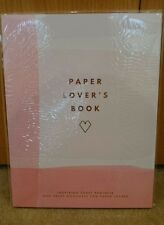 Brand New Kikki K Paper Lovers Book Thrive