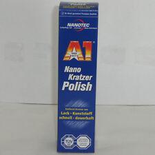 Nano Kratzer Polish 50ml A1 Kratzerentferner Dr. Wack Kratzer Entferner