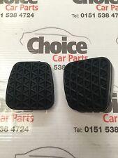 Genuine Vauxhall Insignia Cascada Clutch & Brake Pedal Rubber Pads