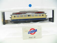 LILIPUT 7141 01 E-LOK E10 BLAU/BEIGE  der DB    AS624
