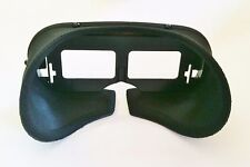 Virtual Boy New Replacement Eye Shade Visor & Holder Bracket NEW