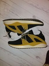 NEW Puma Sugi blaze evoknit khaki/black mens size 11
