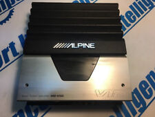 Alpine MRD-M300 150W x 1 Mono Subwoofer  Power Amplifier