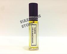 Tauer 02 L'Air Du Desert Marocain 17ml (0.57) decanted Travel Size Perfume!