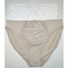 Marks and Spencer Cotton Bikinis Mid Rise Knickers for Women