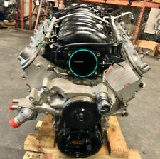 Complete Engines For 2014 Chevrolet Camaro For Sale Ebay