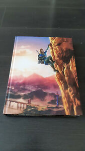 Guide collector FR Zelda Breath of the Wild