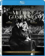 Mr. Deeds Goes to Town [New Blu-ray] Anniversary Ed