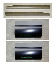 1988-1998 CHEVROLET SILVERADO EXTENDED CAB ROCKER PANELS AND CAB CORNERS