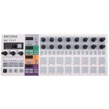 Arturia BeatStep Pro MIDI USB Analog Digital Drum Controller Step Sequencer