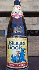 BLAUER Bock, tipicamente fruttato, sidro, 12x1,0l, Germania, Assia