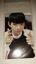 "Halo ""hello halo"" Dino official photocard card Kpop K-pop"