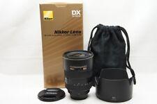Nikon AF-S DX ZOOM NIKKOR 17-55mm F2.8G IF ED Lens for F Mount w/ Box #211014h