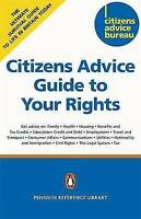 Citizens Advice Guide to Your Rights by Citizens Advice Bureau, Acceptable Used