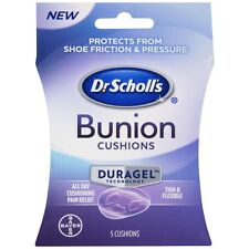 Dr. Scholl's Duragel Bunion Cushions 5 ea