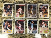 2019-20 Panini Threads 8 Card Rookie LOT Ja Morant Coby White Cam Reddish ++ RCs