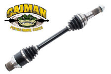 2005-2010 YAMAHA GRIZZLY 450 4X4 REAR PERFORMANCE ATV CV AXLE