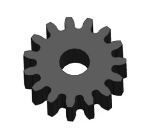 HP Photosmart Printer C5280 Ink Carriage Gear - Replacement for Broken Gear