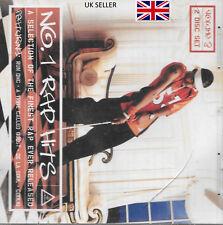 NO 1 RAP HITS VOLUME 3 - BRAND NEW SOUND TRACK 2CD SET - FREE UK POST