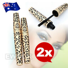 OZ Fibre Natural Mascara Transplanting Gel Brush on False Eyelashes LOVE ALPHA