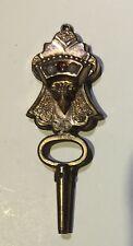 Watch Key Antique Victorian Pocket