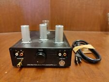 Little Bear T11 Vacuum Tube Phono Stage Preamplifier RIAA Turntable Preamp
