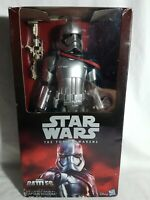 Star Wars Force Awakens 12Inch Captain Phasma Epic Battles Figure Hasbro 2015