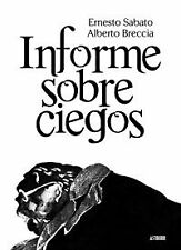 Informe Sobre Ciegos. NUEVO. Nacional URGENTE/Internac. económico. COMIC Y JUEGO