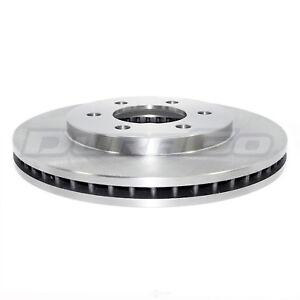 Disc Brake Rotor Front Auto Extra AX54099