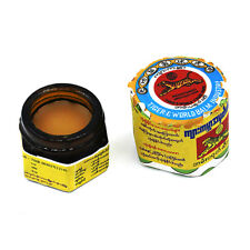 Red Tiger Balm Pain Relief Ointment Muscle Massage Herb Muscle Rub Aches 17 g