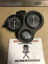 CAGIVA mito 125 Evo Relojes/Velocímetro