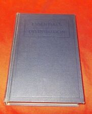 """""""Essentials of Distributtion""""  Paul D. Coverse  *1936* 1st Edition  HC"""