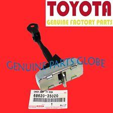 TOYOTA GENUINE 03-09 4RUNNER 07-14 FJ CRUISER LEFT FRONT DOOR CHECK 68620-35020