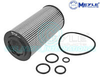 Meyle Oil Filter, Filter Insert with seal 014 322 0001