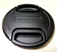 Promaster Front Lens Cap 67mm snap on type
