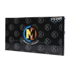 Memphis 16-PRX5.550 600 Watts RMS 5-Channel MOSFET Car Audio Amplifier