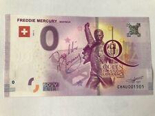 Queen Freddie mercury 2019 0 euro Warszawa OKAZJA SOUVENIR