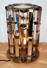 Timothy Oulton Night Rod Table Lamp RRP £1400