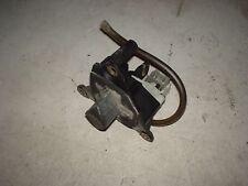 Renault clio sport 182 boot lock solenoid