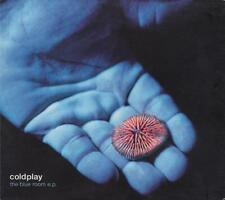 COLDPLAY The Blue Room EP RARE 5 track CD 1999