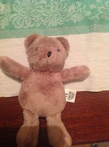 Marks & Spencer teddy bear