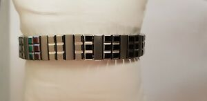 Flexible magnetic bracelet L RRP £33 our price £24 guaranteed only one