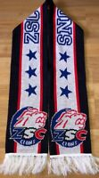 ZSC Lions scarf schal sciarpa echarpe hockey DEL NHL eishockey SWISS Adler BERN