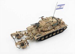 PMA P0337 - Precision Model Art 1/72 IDF M60A1 (Magach6B) Blazer with KMT-4 Mine